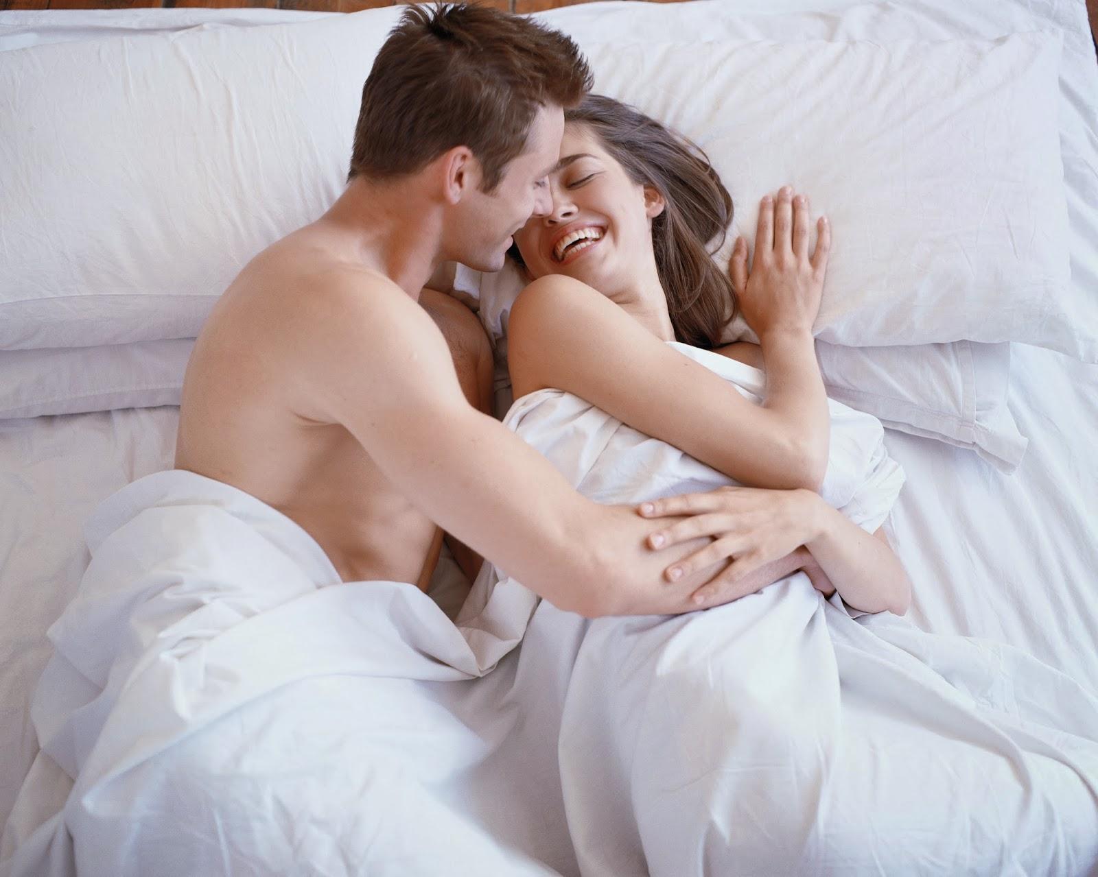 Mutlu Bir Cinsel Yaşamın Sırrı