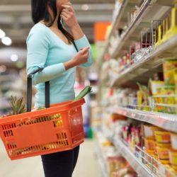 Koronavirüs salgınında markete giderken nelere dikkat etmeliyiz?